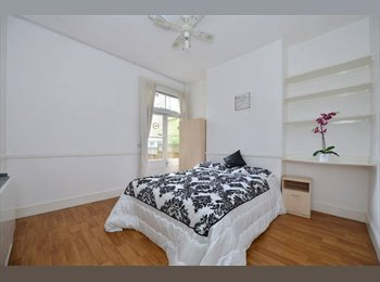 2 Rooms available in Wimbledon!
