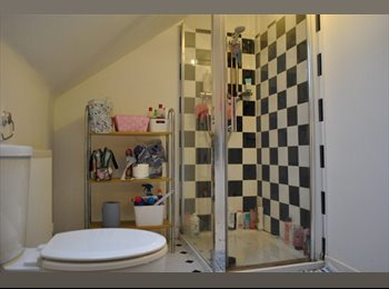 EasyRoommate UK - Single room available in Ladywood, Ladywood - £370 pcm