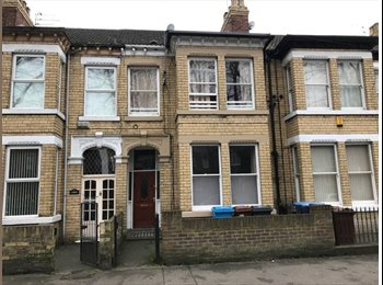 EasyRoommate UK - *Spacious Double Room in Shared House*, Botanic - £346 pcm