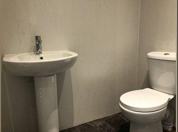 EasyRoommate UK - *Stunning Double Room - Bills Included*, Botanic - £412 pcm