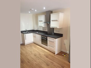 Spacious new bedrooms to rent in city centre. Furnished and...