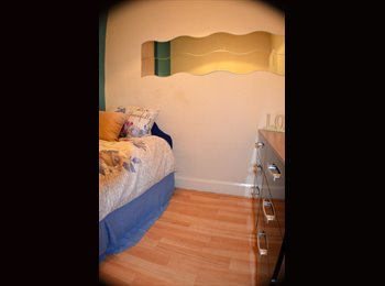 DON'T  MISS !-Newly Refurbished Room Up For Grabs!!