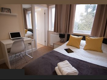 BRAND NEW Fully Furnished Houseshare In Watford