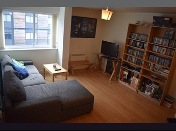 Room avail. Salford Quays Media City Apartment