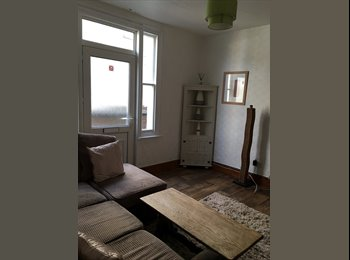 Quality furnished rooms