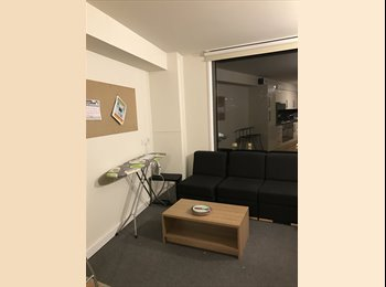 room for rent near waterloo station