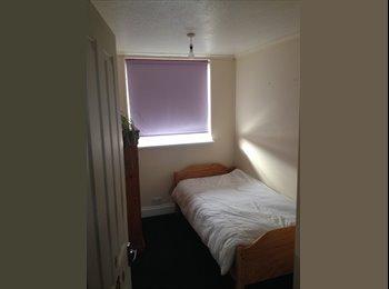 Sunny single room