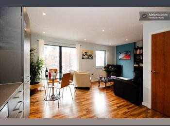 Cosy appartement near Kings Cross station