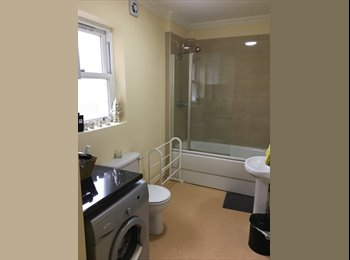 Lovely double bedroom available in East London