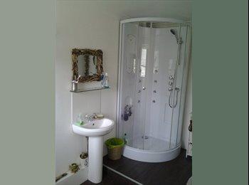 Double Bedroom & Attic Room