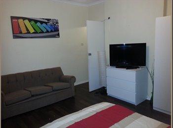 EasyRoommate UK - Two amazing double rooms in Pimlico, Pimlico - £550 pcm