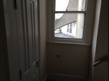 Room to Let Near Brighton Station from September