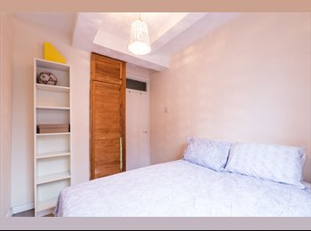 #GORGEOUS DOUBLE ROOM IN BERMONDSEY ALL BILLS INCLUDED FREE...