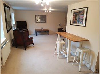 EasyRoommate UK - En -Suite double room  in Reigate Surrey , Redhill - £585 pcm