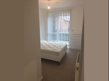 ÆRooms New Bulding  5 Flat available all rooms are are...