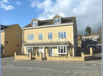 EasyRoommate UK - Bright, Spacious Room to Let in Ebley, Stroud, Gloucestershire, Gloucester - £475 pcm
