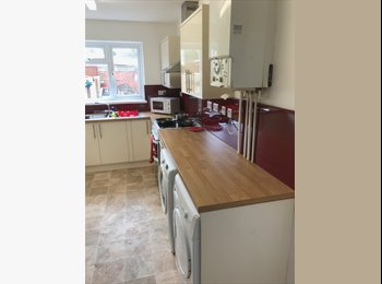 ***Professional House Share Available Soon***