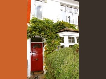 Lovely House and Double Room - Stn 5mins walk