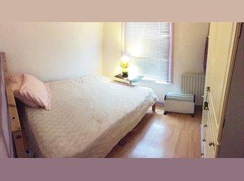 Lovely room in Stratford for a female