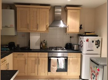 Double Room available Soon in Shadwell, Zone 1!