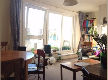 EasyRoommate UK - ROOMS & SHARE AVAILABLE, Glasgow - £400 pcm