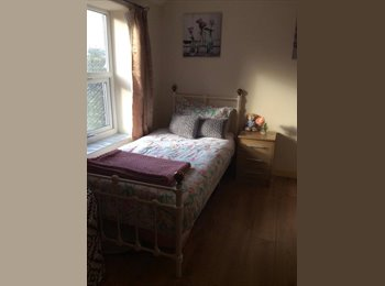 ** lovely ensuite room **