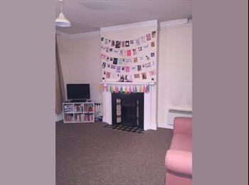 EasyRoommate UK - Room to rent in 2 bed flat, 10 minute walk to the city centre, Norwich - £380 pcm
