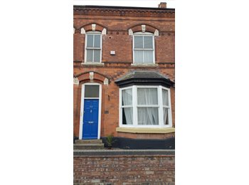 EasyRoommate UK - Stop looking right now!, Rotton Park - £430 pcm