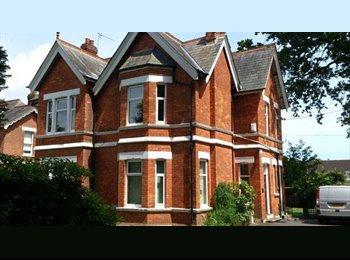 EasyRoommate UK - Spacious Double Room in Winton, Winton - £510 pcm