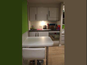 Bright studio at Liberty Plaza-Student accommodation