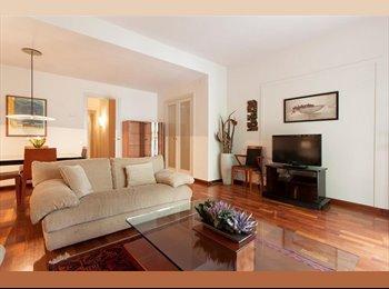 EasyRoommate UK - nice apartment, Jewellery Quarter - £620 pcm