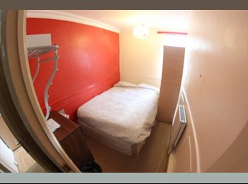 Double Bedroom in Stepney **All Bills Included**
