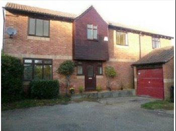 EasyRoommate UK - Spacious and modern accommodation, Kettering - £390 pcm