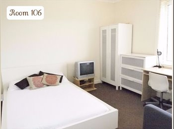 EasyRoommate UK - R106 - Gorgeous Double Room - ALL BILLS INCLUDED IN MONTHLY RENT, Pilton - £450 pcm