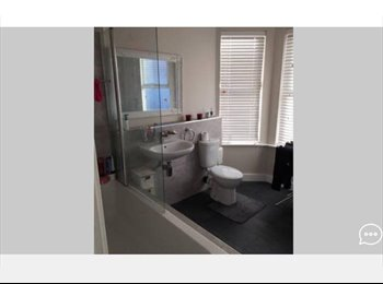 EasyRoommate UK - 1 bedroom in city center, Southampton - £367 pcm