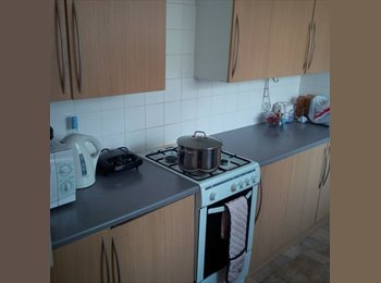 EasyRoommate UK - Student House - Rooms Available - Close to Medway Campus, Gillingham - £360 pcm