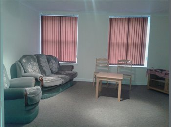 EasyRoommate UK - Double room available in a spacious flat, Norwich - £350 pcm