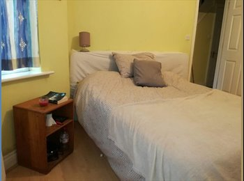 EasyRoommate UK - Rent double room, Temple Cowley - £550 pcm