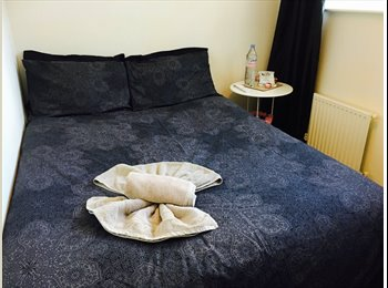 EasyRoommate UK - Cozy small double bedroom, Reading - £460 pcm