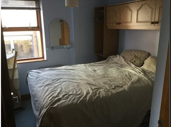Room available in a maisonette