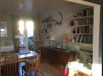 EasyRoommate UK - Lovely loft room INC bills and cleaning, Bedminster - £550 pcm