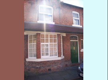 EasyRoommate UK - Room to rent, Chester - £300 pcm