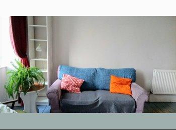 EasyRoommate UK - Strathbungo - Large Double Room £400/Month  1.3.17, Strathbungo - £400 pcm