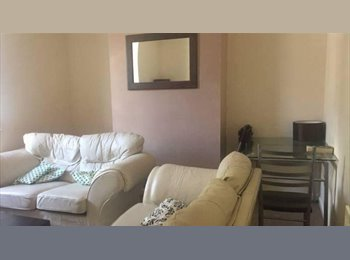 EasyRoommate UK - Affordable student double room to rent in great location, Broomhall - £282 pcm