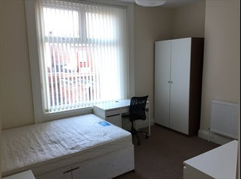 EasyRoommate UK - Double room, ensuite, all bills included (free wifi)!!, Sunderland - £390 pcm