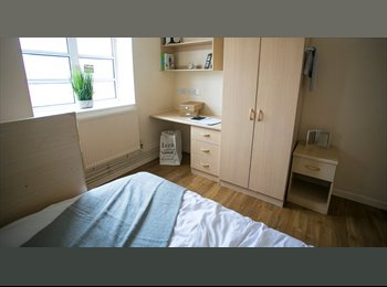 Premium Double Bedroom, Liverpool. SAVE £480