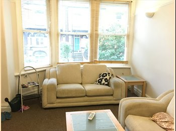 House Share in Chapel Allerton