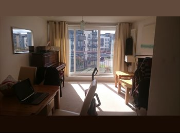 EasyRoommate UK - Double room for rent, Trinity - £375 pcm