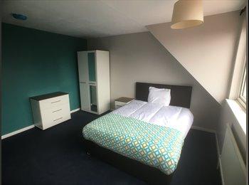 EasyRoommate UK - Get £150 cash back! Affordable luxury - 6 bed house share , Aldermans Green - £272 pcm