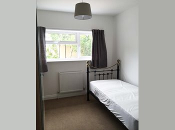 EasyRoommate UK - Lovely Room in Shared House, Close to City Centre & Science Park, Chesterton - £550 pcm